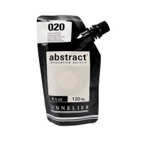 Акриловая краска Abstract, 120 мл, перламутр