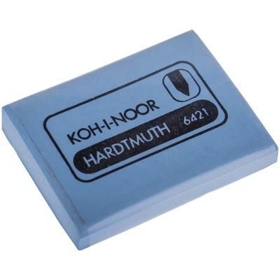 Ластик-клячка Koh-I-Noor 6421 Soft, 47*36*9мм