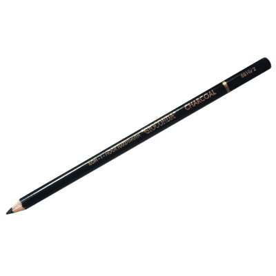 Угольные карандаши Koh-I-Noor Gioconda, 12шт., картон. упак.
